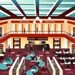 Las bibliotecas públicas son de todos y para todos
