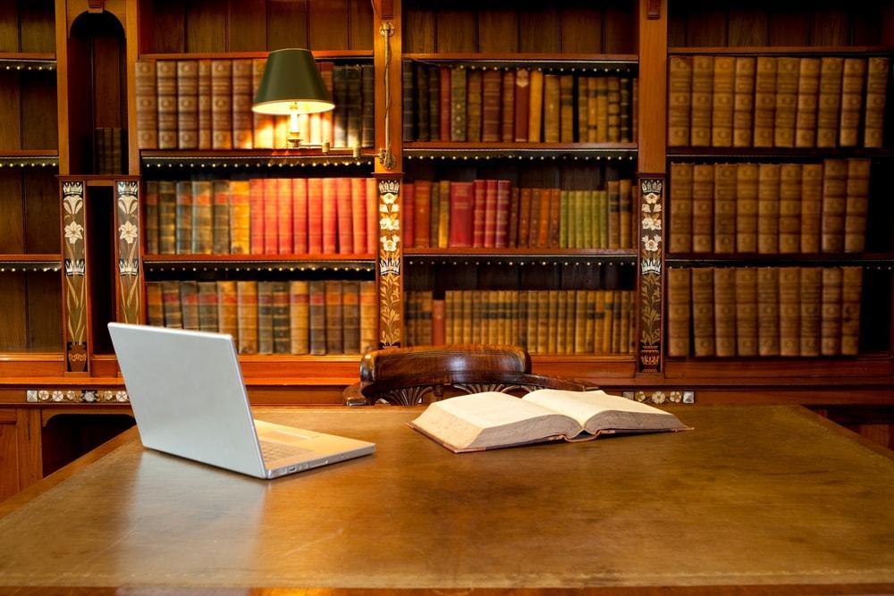 Los 6 puntos básicos que caracterizan a las bibliotecas especializadas