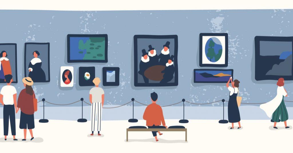 Los Archivos de museos muestran una gran vitalidad en cuanto al acceso y la difusión de sus colecciones