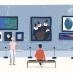 La renovada vitalidad de los Archivos de museos centra el interés de ciudadanos, investigadores y usuarios