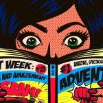 Los 8 beneficios que aporta la lectura de cómics y novelas gráficas sobre los jóvenes y adultos