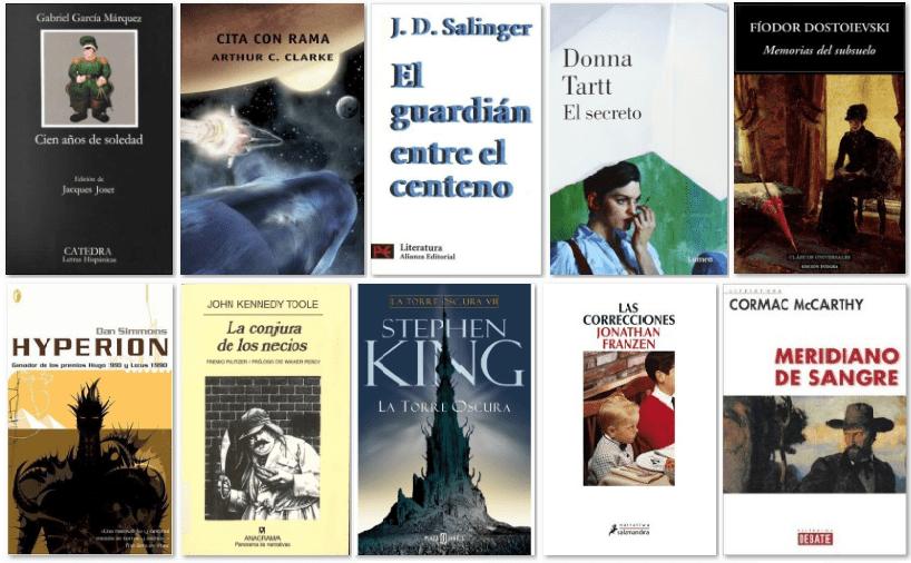Los grandes libros sin adaptación cinematográfica
