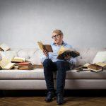 Los distintos tipos de lector de libros… ¿Y tú con cuál te identificas?