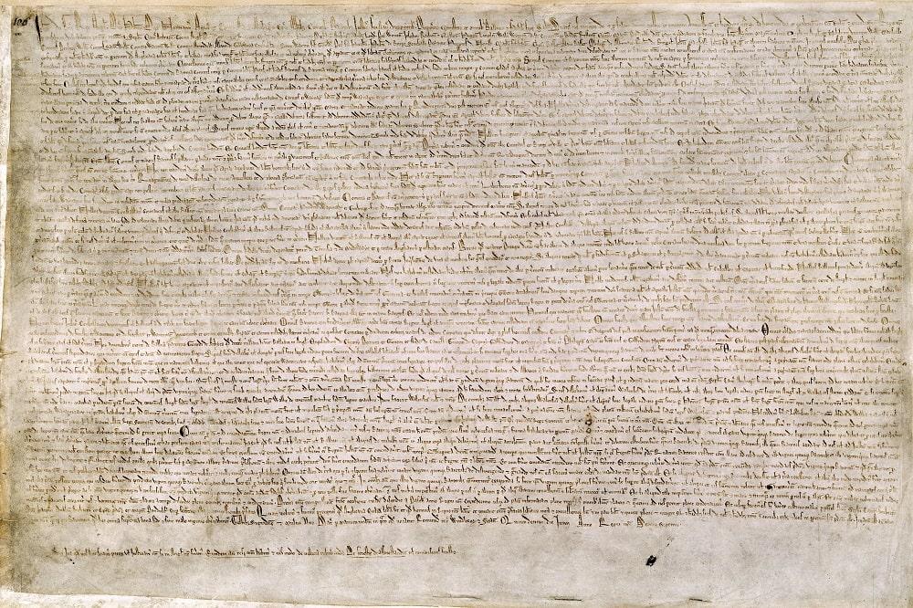 Magna Carta Libertatum