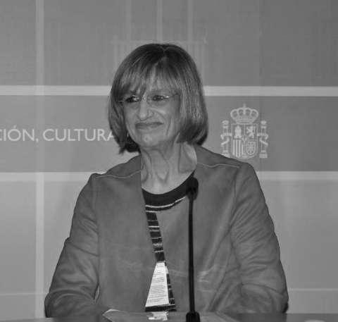 María Luisa Conde Villaverde