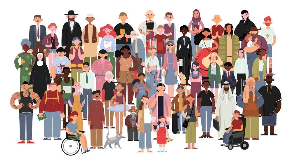 Misiones clave para conseguir ser una biblioteca multicultural