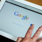 La evolución de las búsquedas sobre libros electrónicos en Google