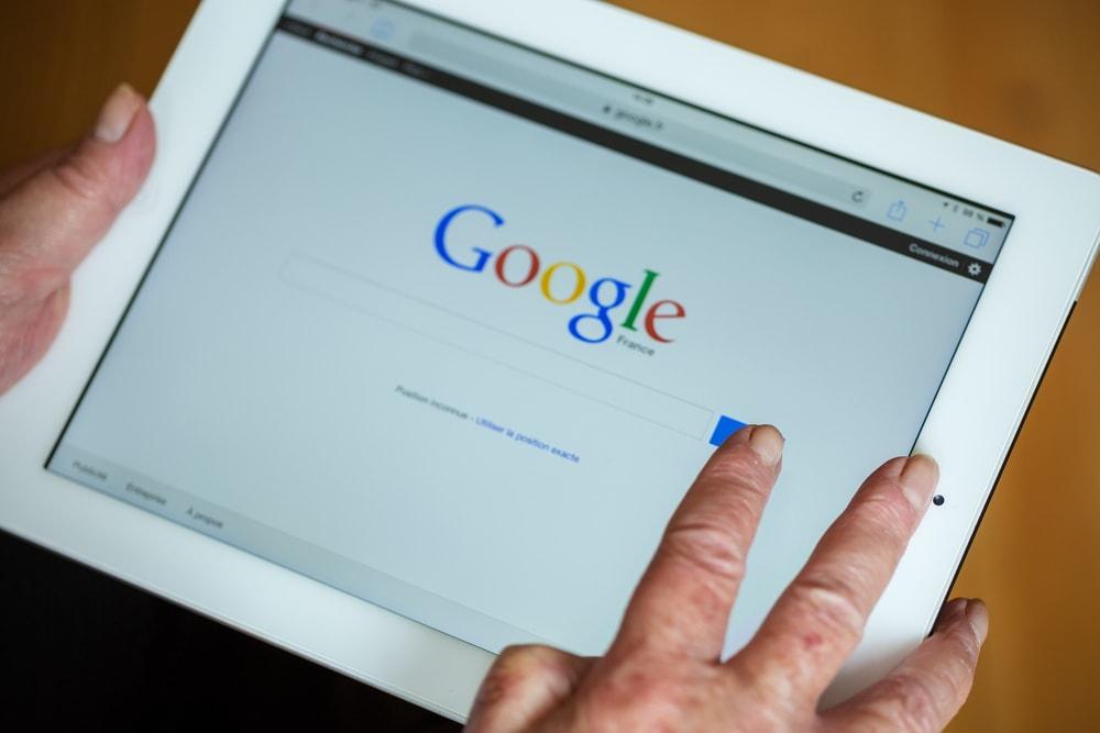 Qué piensa Google sobre los libros electrónicos