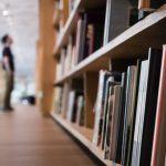 13 datos sobre la evolución de las Bibliotecas Públicas del Estado