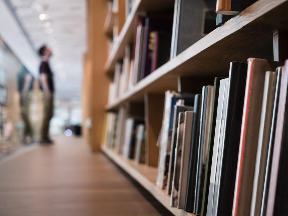 Que cambios han habido en las Bibliotecas Públicas del Estado en 5
