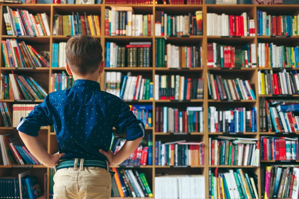 Ranganathan en 1931 La biblioteca es un organismo en crecimiento