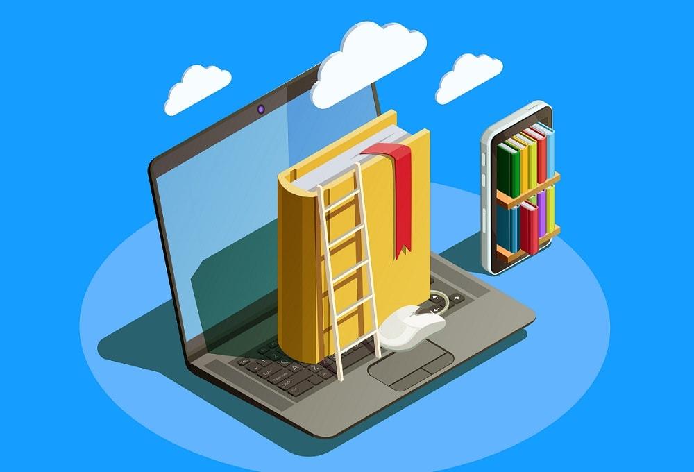 Redescubre el catálogo de tu biblioteca