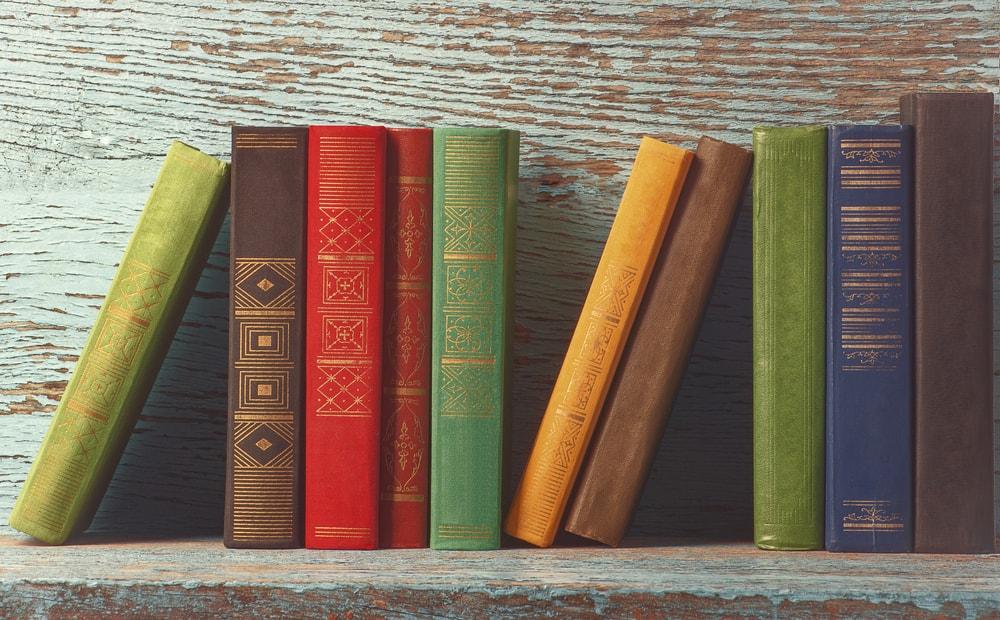 Sabes cuáles son los libros más vendidos de 2018 a través de Internet en España