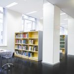 El catálogo de las bibliotecas del Ministerio de Defensa accesible al público