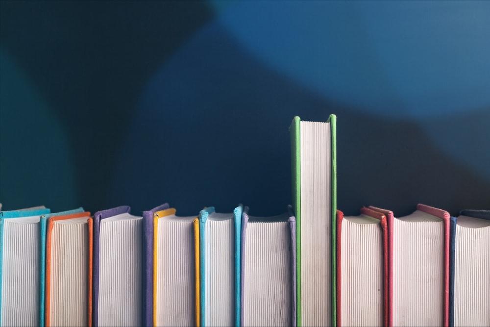Los 20 libros más vendidos en el mundo