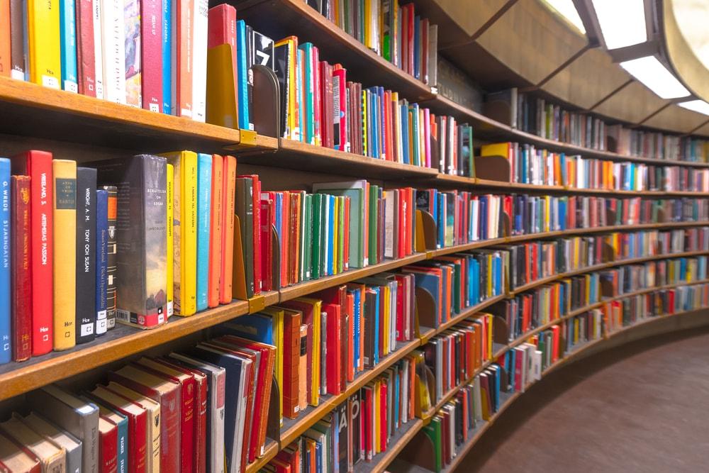 Todas las bibliotecas son bellas por el servicio que ofrecen a sus comunidades
