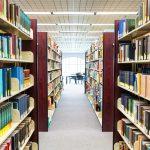 Los países con mayor y menor número de bibliotecas por habitante