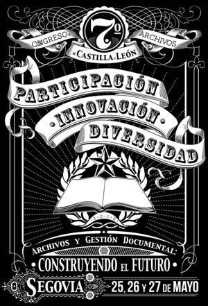VII Congreso de Archivos de Castilla y León