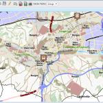 La geolocalización de expedientes llega al Archivo Municipal de Burgos