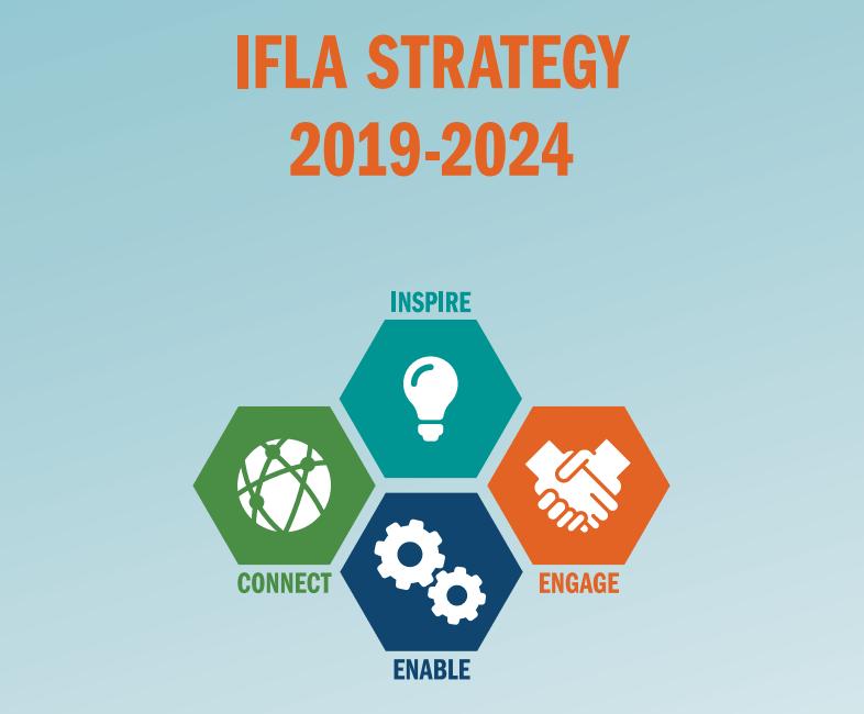 We are IFLA