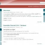 Comunidades de usuarios de Absys y absysNET. El caso Abelos