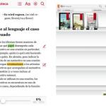 eBiblio, el préstamo digital llega a las Bibliotecas Públicas