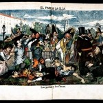 Consulta más de 15.000 ejemplares de prensa histórica en el Archivo Municipal de Málaga