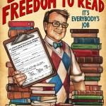 Los libros más censurados en EE.UU. en el 2013