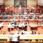 Autenticación de usuarios en absysNET en la Universidad Nebrija