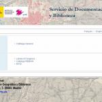 Descarga hasta 36.000 mapas de los Fondos históricos del Instituto Geográfico Nacional