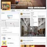 Cómo implementar la búsqueda del catálogo de tu biblioteca en Facebook