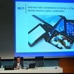 Bibliotecas tecnológicas y digitales en un futuro no muy lejano