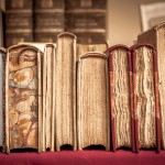 Los 4 libros más caros vendidos en 2014 por AbeBooks