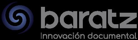 Nuevo logo de Baratz