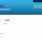 El Catálogo Colectivo de las bibliotecas judiciales