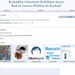 La Red de Lectura Pública de Euskadi cumple 10 años… ¡¡Felicidades!!