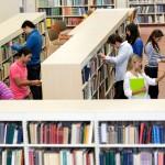 Cómo saber cuáles son los libros más prestados en las bibliotecas