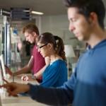 El impulso tecnológico en las bibliotecas como herramienta de mejora social