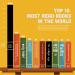 Los 10 libros más leídos (y vendidos) en el mundo